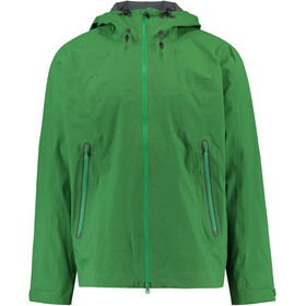Kaikkialla Anselmi 3L Jacket Men Bottle Green